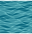 Blue abstract seamless vector image