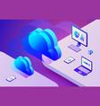 Cloud storage technology