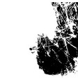 scratched surface background vector image