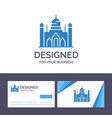 creative business card and logo template