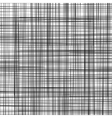 Texture Grunge Grid vector image vector image