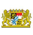 Coat arms bavaria germany