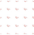 horse icon pattern seamless white background vector image vector image