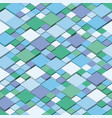 seamless and repeatable pattern winter colors vector image