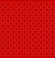 colorful repeatable circle pattern art
