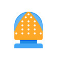 humidifier air ionizers purifier icon vector image