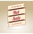ribbon with inscription hot sale vector image