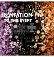 VIP party premium invitation