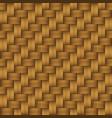 decorative weave matting seamless pattern