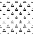 energy windmill pattern seamless vector image vector image