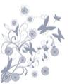 season floral vector image vector image