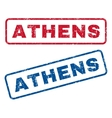 athens rubber stamps