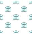 metropolitan single icon in cartoon style vector image vector image