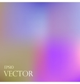 Smooth colorful background eps10 vector image vector image