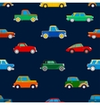 wallpaper of cars vector image vector image