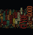 power text background word cloud concept vector image vector image