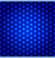 abstract blue pattern backdrop for design concept vector image vector image