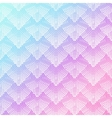 Abstract halftone pattern vector image vector image