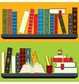 Bookshelf set
