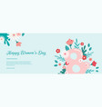 greeting banner or postcard template for world vector image