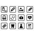 medicine vector image vector image