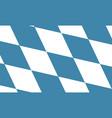flag bavaria vector image