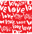 love seamless 2 380 vector image vector image