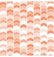 chevron hand drawn seamless background vector image