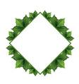 christmas decoration cartoon vector image vector image