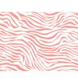 animal print vector image vector image