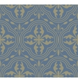 Medieval Seamless Pattern vector image vector image