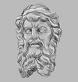 grey stone face 2
