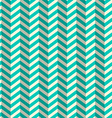 Abstract Blue Toothed Seamless Retro Paper Zig Zag vector image vector image