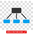 Hierarchy Eps Icon