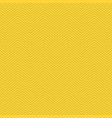 zigzag textured yellow background design simple vector image vector image