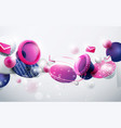 digital marketing business media advertising icon vector image vector image