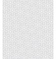 light gray simple seamless pattern vector image