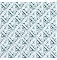 rhombus diamond pattern vector image vector image