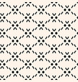 seamless pattern in traditional ethnic style vector image vector image