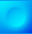 bright glossy background with sparkle shape vector image