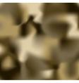 Abstract khaki backgroun vector image vector image