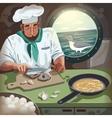 ocean chef