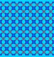 uzbekistan seamless geometric pattern vector image vector image