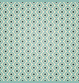 seamless geometric pattern in light retro colors vector image vector image