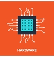 Hardware vector image vector image