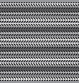 diamond plate metal pattern texture seamlessly vector image