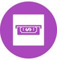 slot of bills vector image