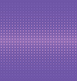 purple halftone dot pattern background - abstract vector image vector image