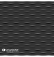 Dark texture - seamless background vector image vector image