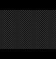 abstract dark gray diamond mesh pattern vector image